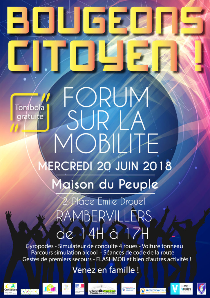Affiche forum mobilité 2018 724x1024 - Pôle RSA